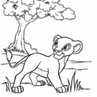 Cartoon Coloring Pages (9)