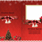 christmas cards templates 10 140x140 Christmas Coloring Cards