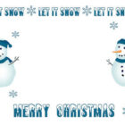 Christmas Cards Templates (13)