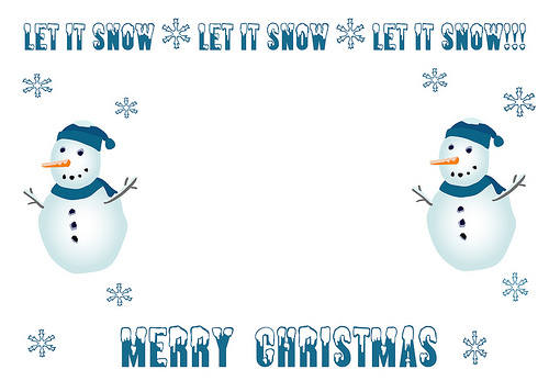 Christmas Card Templates Download Christmas Cards Templates 13