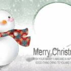 Christmas Cards Templates (17)