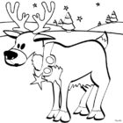 Christmas Coloring Pages (18)