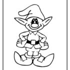 Christmas Coloring Pages (6)