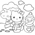 Christmas Coloring Pages (7)