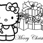 Christmas Coloring Pages (8)