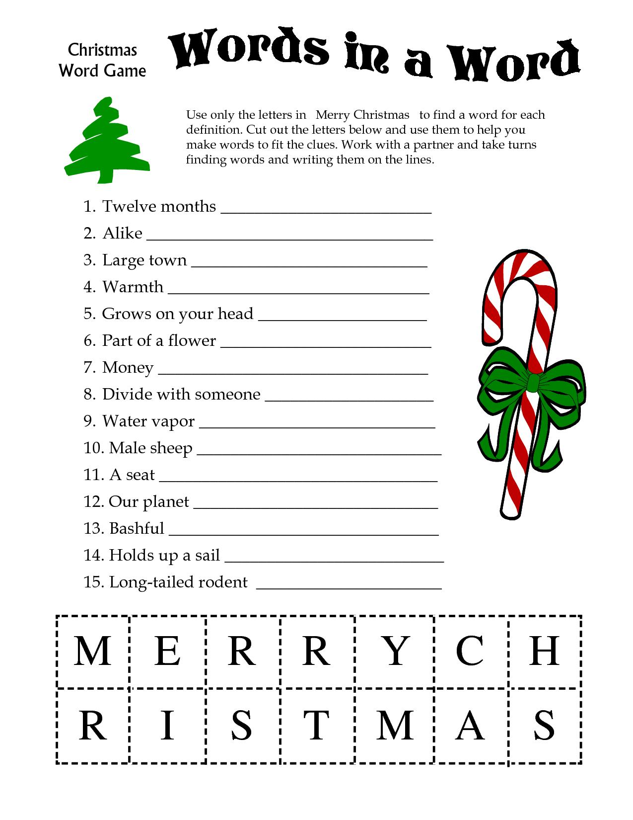 Christmas-Printable-Games