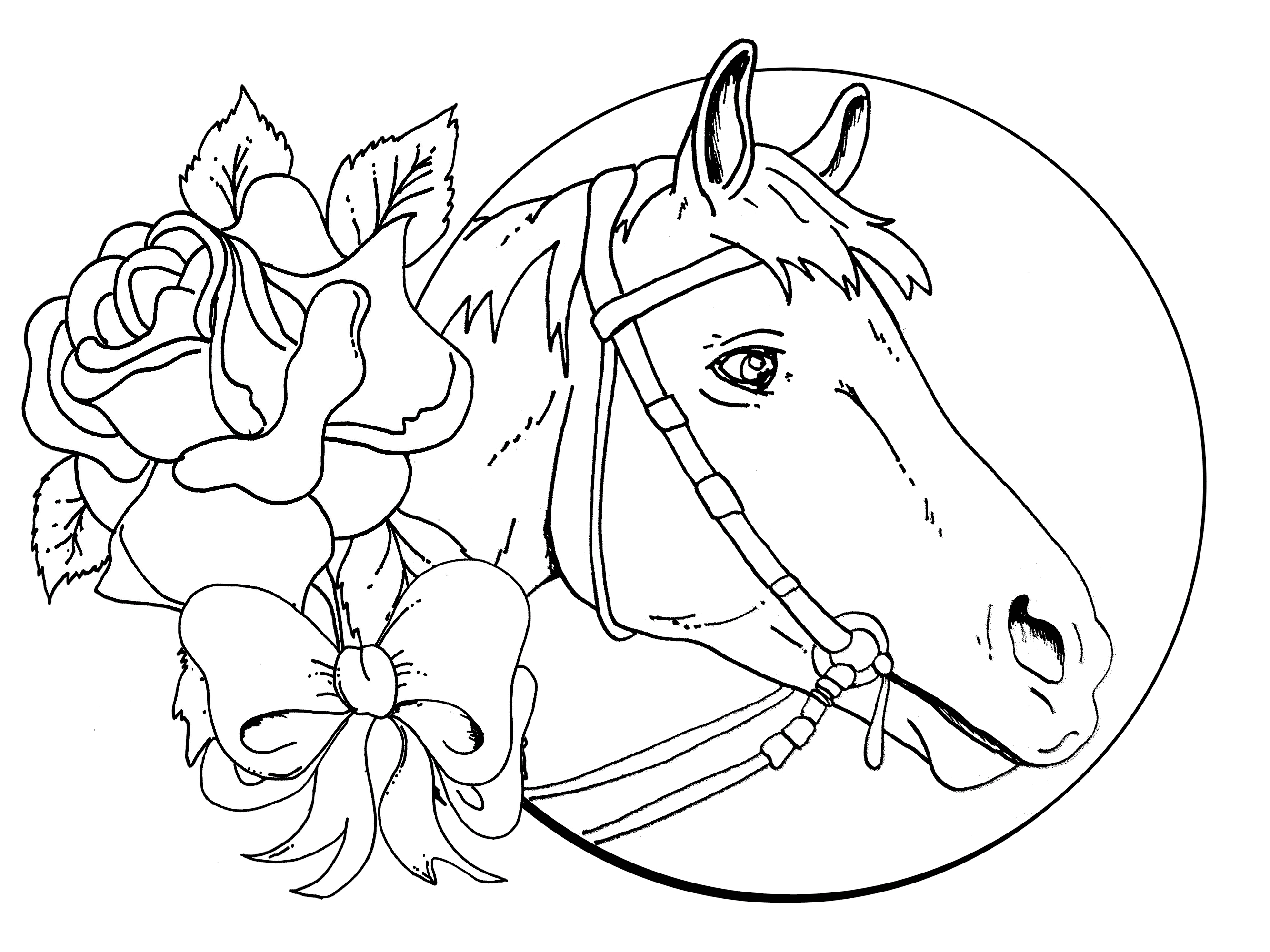 Coloring Pages For Girls (1)
