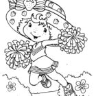 Coloring Pages For Girls (10)