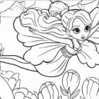 Coloring Pages For Girls (17)