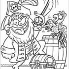 Coloring pages on Pinterest | Kids Coloring Pages, Ships and Craft ...