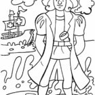 Columbus Day Coloring Pages (14)