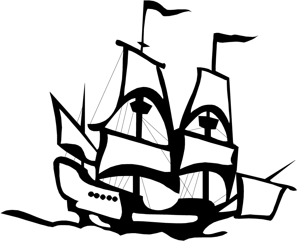 Columbus Day Coloring Pages (15) | Coloring Kids
