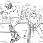 Cricket Coloring Pages (1)