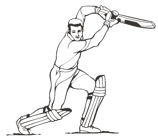 Cricket-Coloring-Pages1 - Coloring Kids