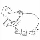 Curiose George Coloring Pages (12)