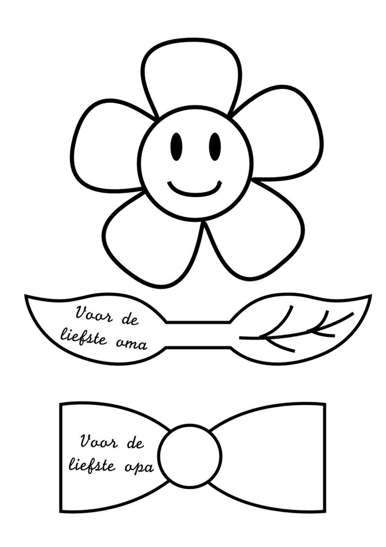 day coloring pages grandparents visit page grandparents day
