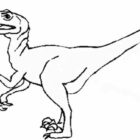 dinosaur coloring pages 1 140x140 Dinosaur Coloring Pages