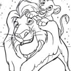 Disney Coloring Pages (10)