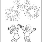 Diwali Coloring Pages (1)
