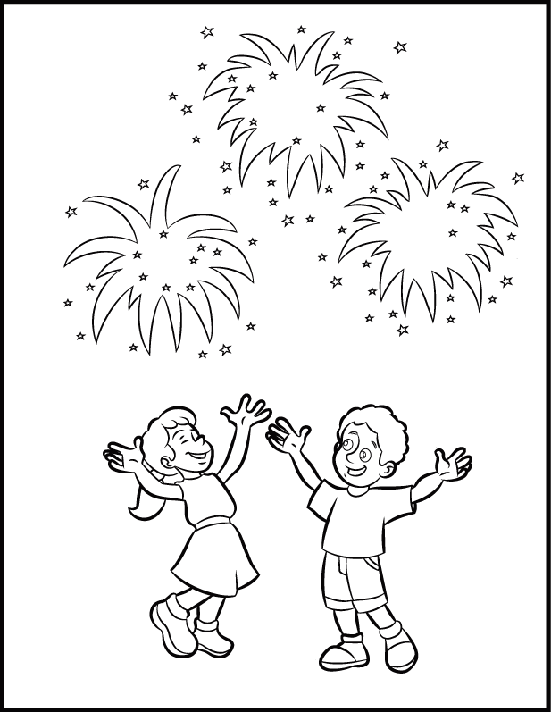 coloring pages of diwali scenes - photo#27