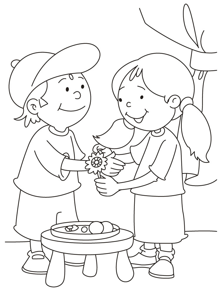 Diwali Coloring Pages 11 Coloring Kids