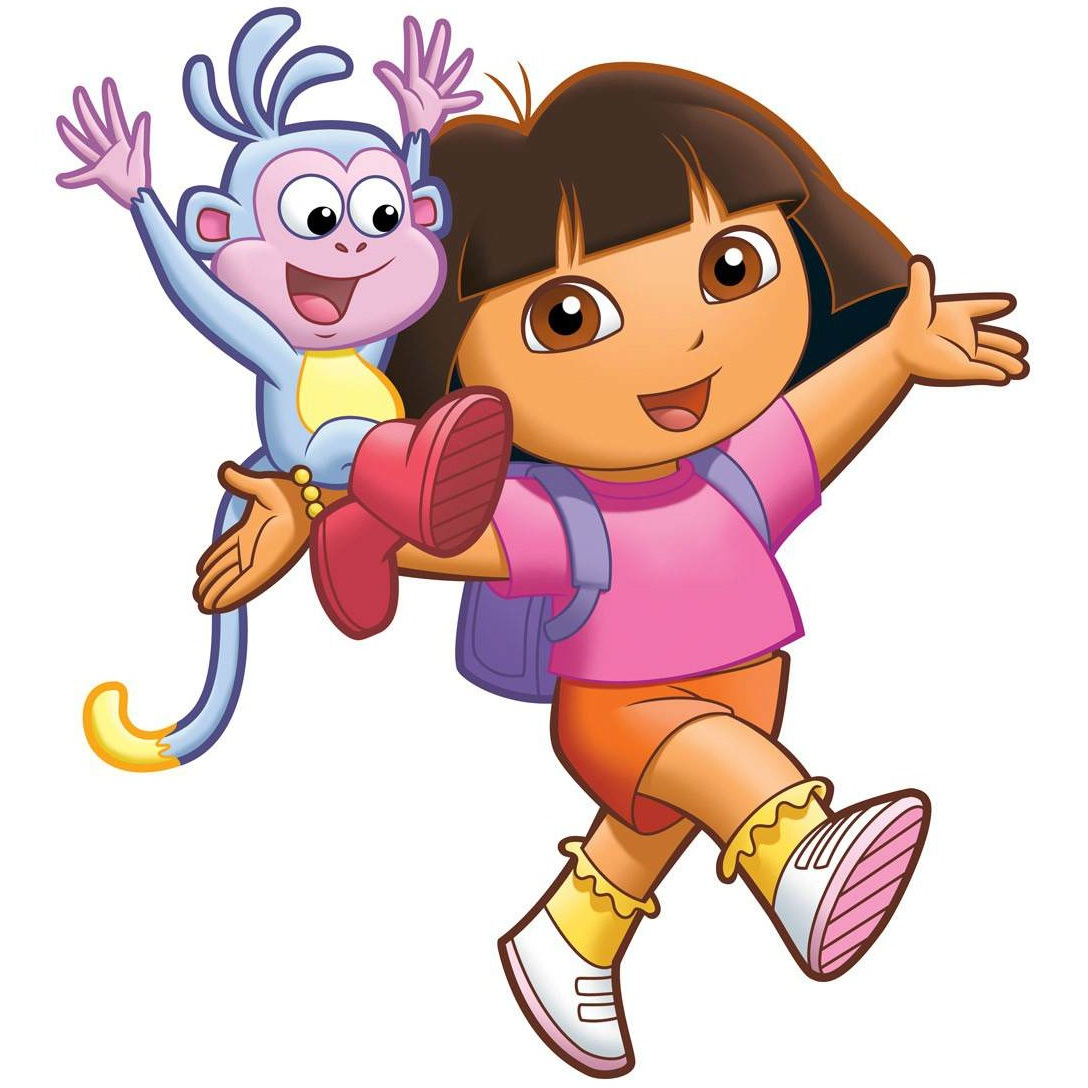 dora the explorer online