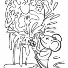 Earth Day Coloring Pages (1)