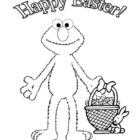 easter coloring pages 16 140x140 Easter Coloring Pages