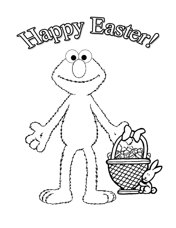 Easter Coloring Pages (16)