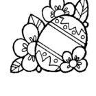 easter coloring pages 4 140x140 Easter Coloring Pages