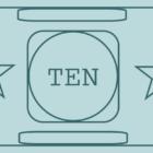 editable ten