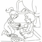 Eid Coloring Pages (11)