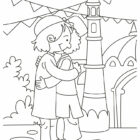 Eid Coloring Pages (14)