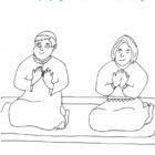 Eid Coloring Pages (6)