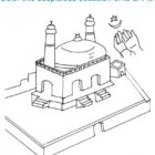 Eid Coloring Pages (9)