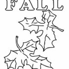 Fall Coloring Pages (2)