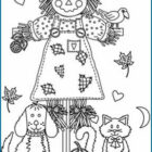 Fall Coloring Pages (4)
