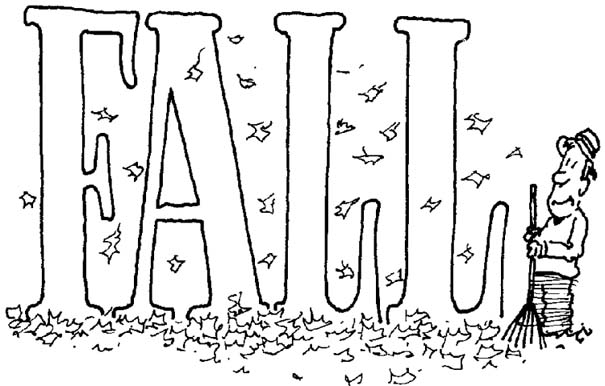 fall coloring pages 8 coloring kids