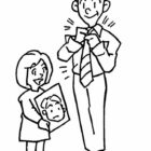 Fathers Day Coloring Pages (18)
