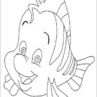 Fish Coloring Pages (14)