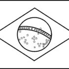 Flags Coloring Pages (15)