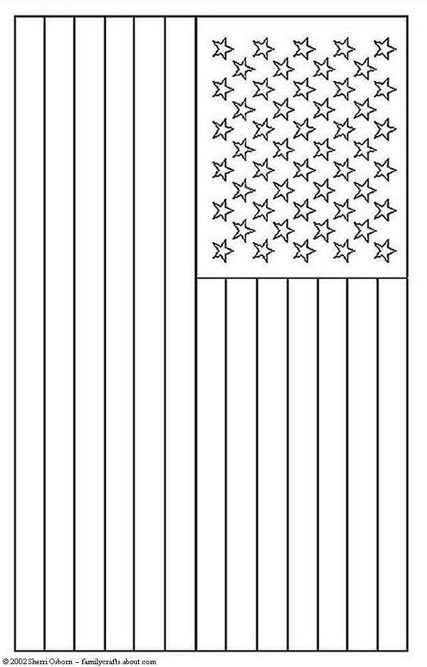 Flags Coloring Pages 2 Coloring Kids Free Flag Coloring Pages