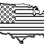 Flags Coloring Pages (5)