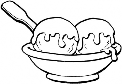 download food coloring pages2 - Food Coloring Pages
