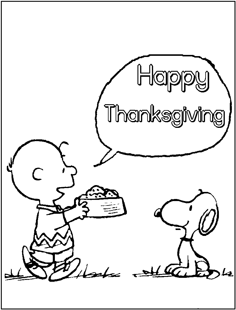 Free Printable Thanksgiving Coloring Pages For Kids Coloring Kids