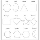 Geometric Coloring Pages (29)