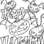 Halloween Coloring Pages (18)