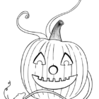 Halloween Coloring Pages (2)