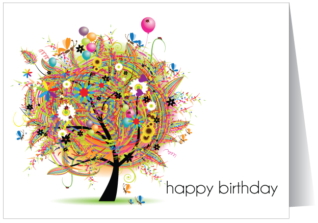 Happy Birthday Cards 16 Coloring Kids – Happy Birthday Cards Images