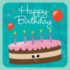 Happy Birthday Cards (6)
